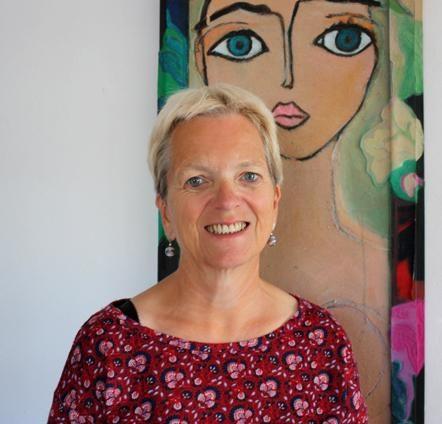 Rita Wobbe