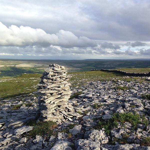 Burren Leadership Retreat