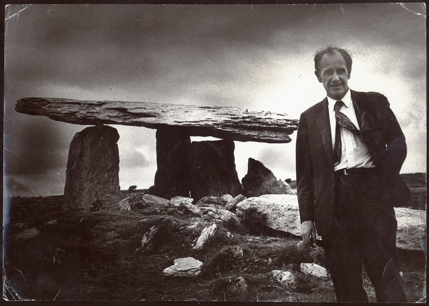 THE BURREN ANNUAL 2018  The Celtic Image | Sir Sidney Nolan OM, RA