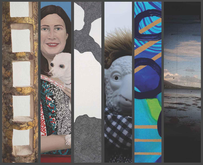STRANGE BEDFELLOWS | PhD/MFA Interim Exhibition